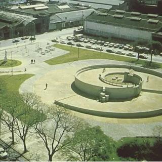 Plaza República del Perú