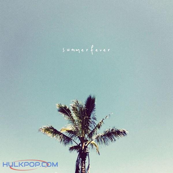 BEVY MACO – Summerfever – Single