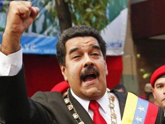 Se fue el mundial y ¿Maduro cuándo?