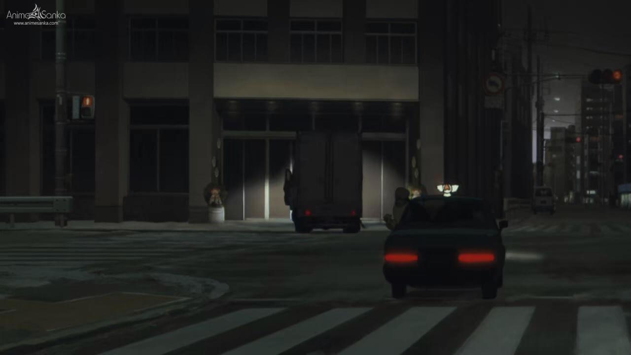 تحميل و مشاهدة Tokyo Godfathers بلوراي 1080p مترجم كامل اون لاين Tokyo Godfathers