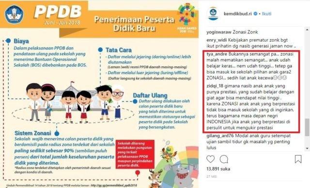 Banyak yang Pura-pura Miskin Demi Daftar Sekolah! Benarkah Orangtua Indonesia Belum Siap Mental?