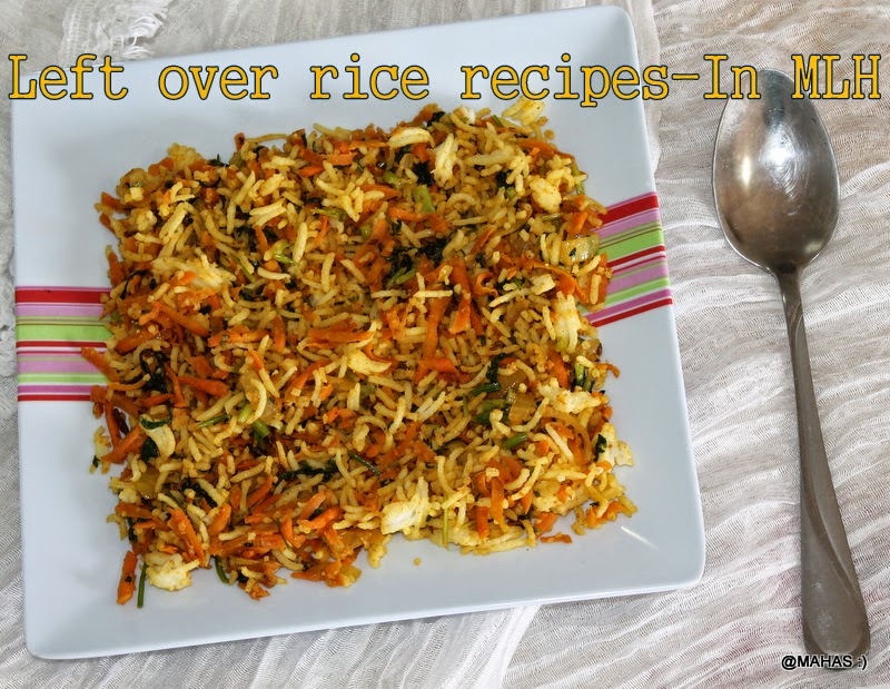 Carrot Cilantro Rice Left Over Recipes Easy Indian Vegetarian Health Benefits Quick And Healthy For Kids Lunch