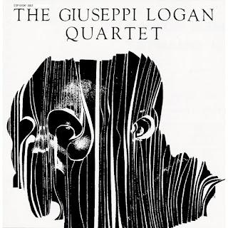 Giuseppi Logan, The Giuseppi Logan Quartet