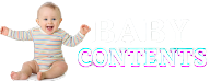 Baby Contents | Take Care Of The Baby