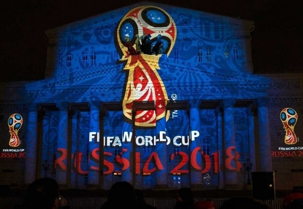FIFA denies to move 2018 world cup from Russia
