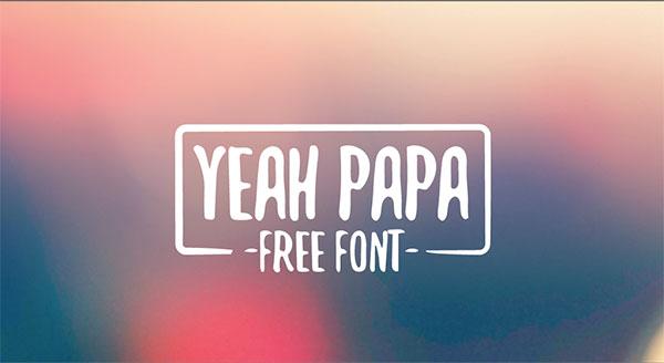 font, font indir, font dosyası, günün fontu, yeah papa font indir, yeah papa font download, kaliteli font indir, ücretsiz font indir, bedava font indir,
