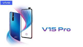 Tips Vivo V15 Pro lupa pola pin password hard reset mudah
