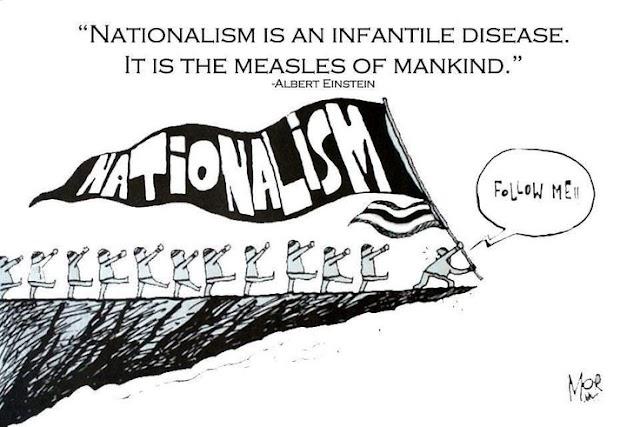 राष्ट्रवादी पत्रकार महोदय, आप झूठ बोल रहे हैं — अभिसार शर्मा #IndiaComesFirst