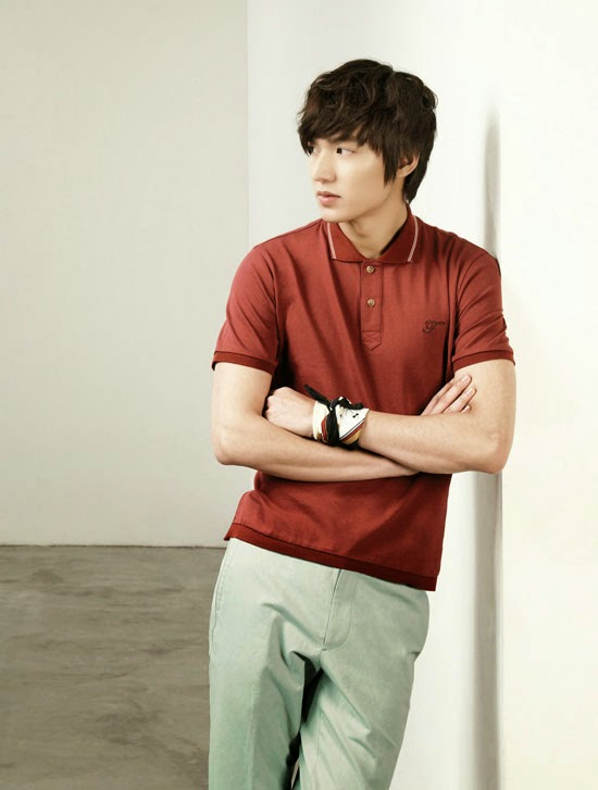 The One And Only Lee Min Ho My Blog My Adventure