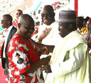 PDP Crisis: Sheriff Agrees To Steepdown