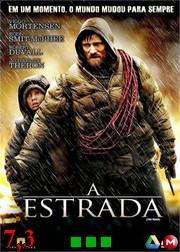 A Estrada Dublado - DVDRip