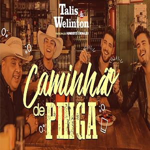 Talis e Welinton - Caminhão De Pinga Part Humberto e Ronaldo