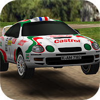 Pocket Rally All Unlocked MOD APK
