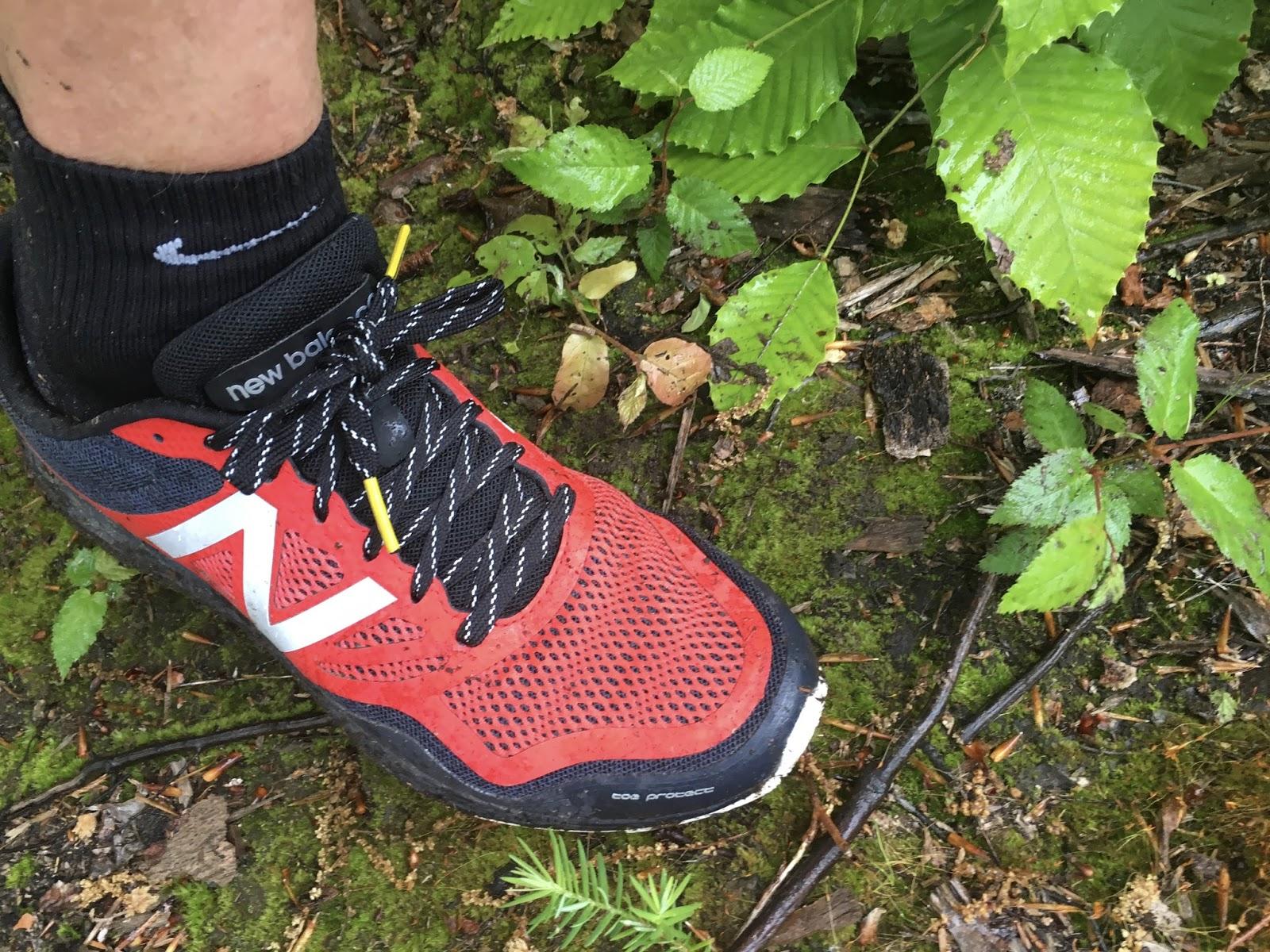 0e81b7e6e60 Road Trail Run: Review- New Balance Fresh Foam Gobi Asks. What's our ...