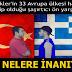 Έρευνα – Σοκ! Τι Άποψη Έχουν Οι Τούρκοι Για Τους Έλληνες