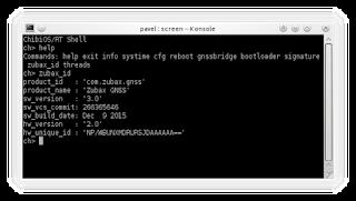 Pengertian Sistem Operasi CLI (Command Line Interface)