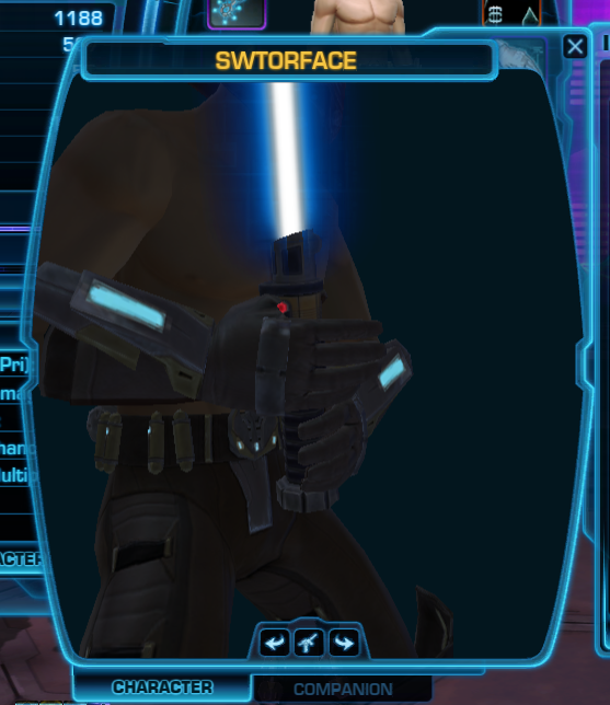 not good enough swtor