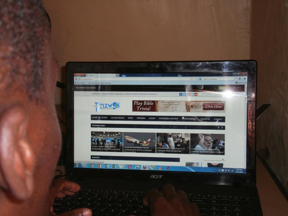 Newsday newspaper zimbabwe online dating 8