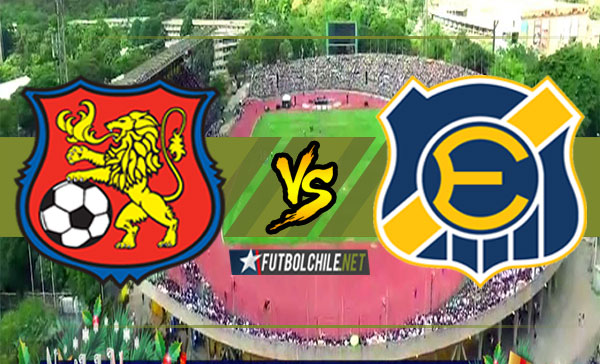 Caracas vs Everton - 21:30 h - Copa Sudamericana - Primera Fase - Vuelta - 06/03/18