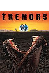 Tremors (1990) BRRip 1080p Latino AC3 2.0 / Español Castellano AC3 2.0 / ingles AC3 5.1 BDRip m1080p