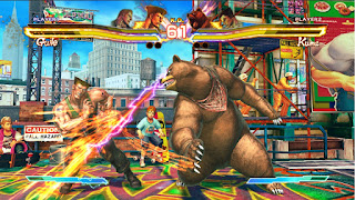 Street Fighter X Tekken Highly Compressed Download