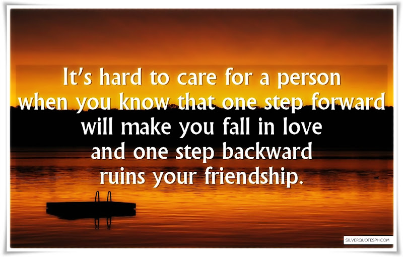It's Hard To Care For A Person, Picture Quotes, Love Quotes, Sad Quotes, Sweet Quotes, Birthday Quotes, Friendship Quotes, Inspirational Quotes, Tagalog Quotes