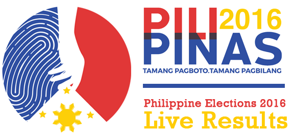 Philippine Elections 2016 Live Results