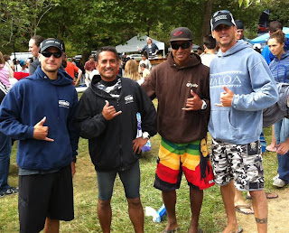 fede17e52a Kialoa Paddles at Stand Up Paddle Surfing in Hawaii ...