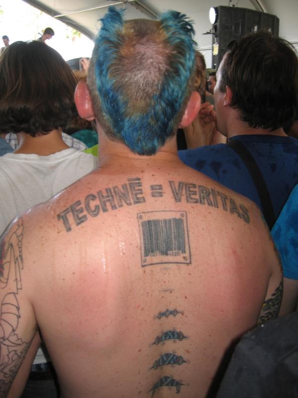 Techne Veritas