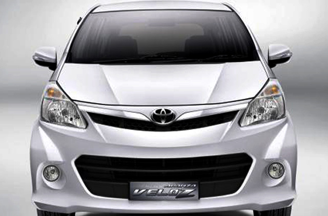 review toyota grand new veloz aksesoris avanza 2015 automotive reviews 2012 all for indonesia market daihatsu collaboration products underwent total development time