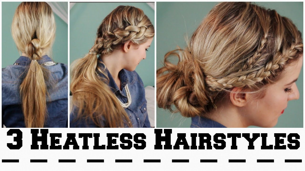 Fantastic Simple Fall Hairstyle Hairstyles For Women Draintrainus