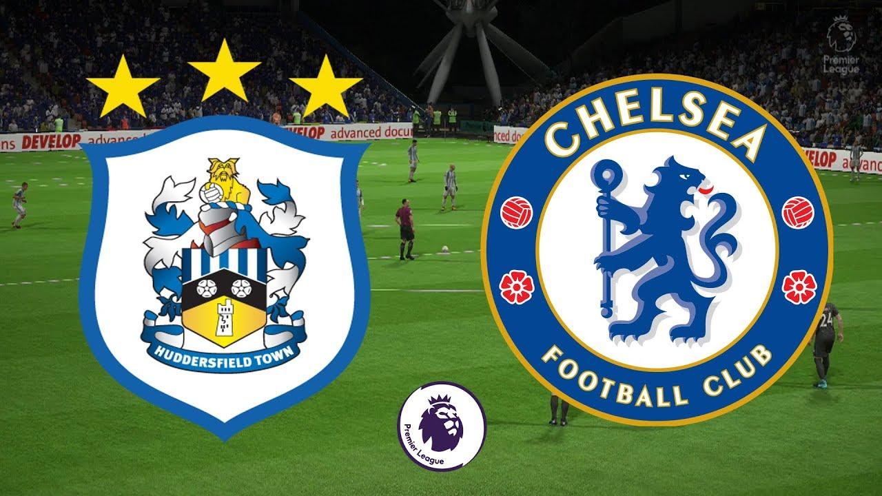 مشاهدة مباراة تشيلسي وهيديرسفيلد تاون بث مباشر بتاريخ 02-02-2019 الدوري الانجليزي