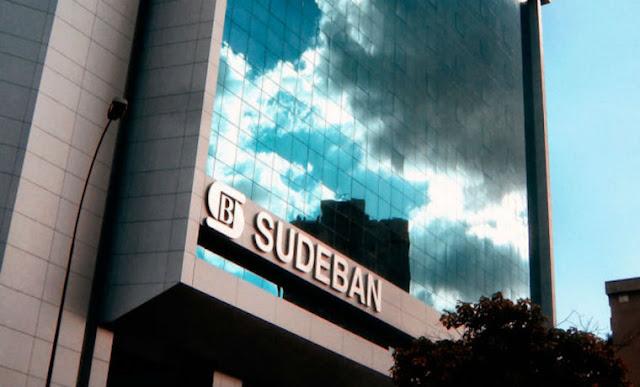 Sudeban: bancos no prestarán servicio por taquilla este 31Dic y 1Ene