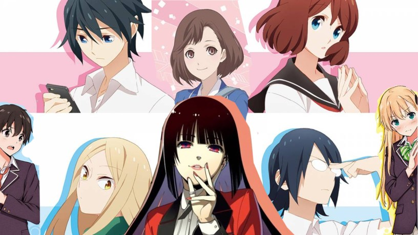 Tidak semua orang sanggup menonton semua anime yg rilis di ekspresi dominan Summer ini Rekomendasi 9 Anime Summer 2017 Ini Wajib Banget Ditonton