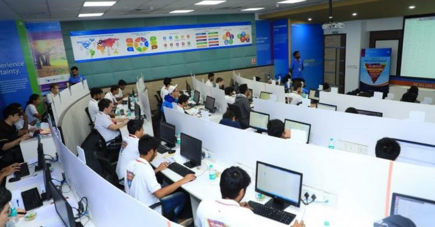 TCS: Tata Consultancy Services convoca a estudiantes peruanos a concurso mundial de programación - www.campuscommune.tcs.com/en-pe/intro