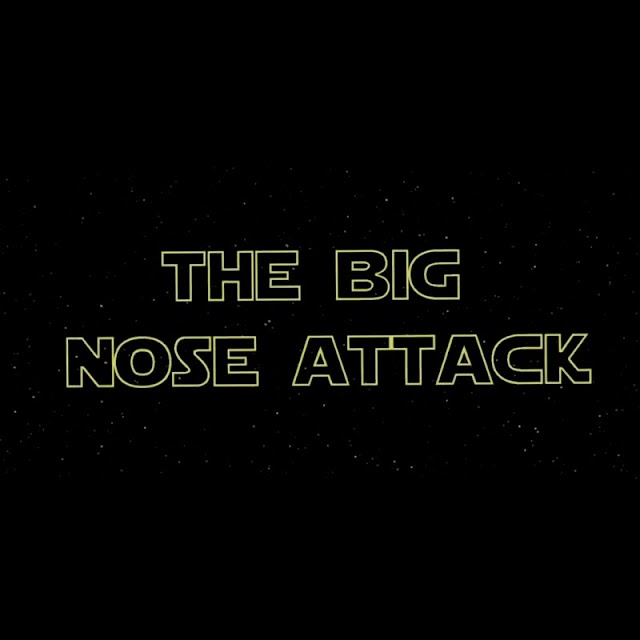 [Videotheque] the Big Nose Attack - Under Your Spell
