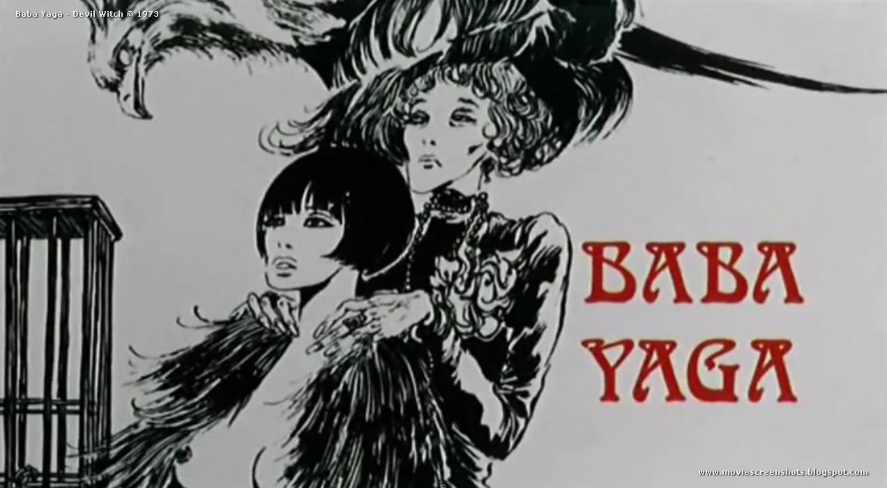 Baba Yaga Film