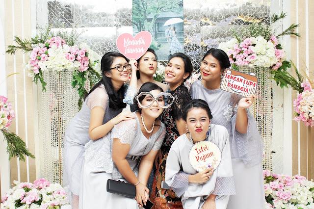 Photobooth Jakarta, Bekasi, Depok, Tangerang dan Bogor-Kece Photobooth