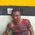 Suspeito de assalto é espancado pela população em Salvador