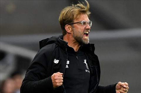 HLV Klopp sẽ chia tay Dortmund khi hết mùa giải