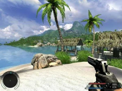 Far Cry 1 Free Download For PC