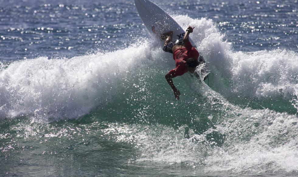 Los Cabos Open Of Surf 22