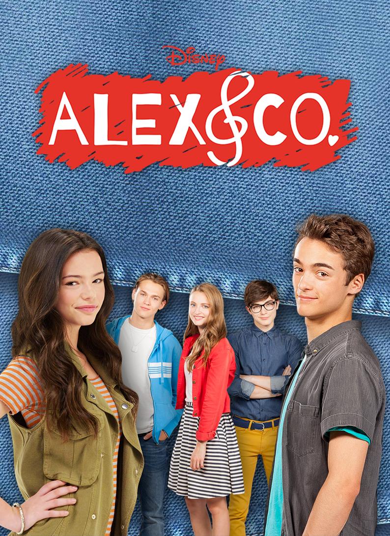 Alex și trupa Sezonul 3 Dublat în Română Episodul 1