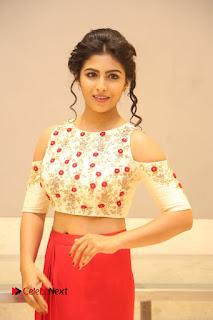 Actress Kruthika Jayakumar Stills at Intlo Deyyam Nakem Bhayam Trailer Launch  0141