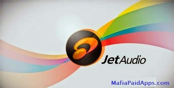 jetAudio Music Player+EQ Plus v7 3 1 Paid Apk