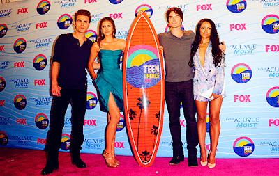 Teen Choice Awards 2012