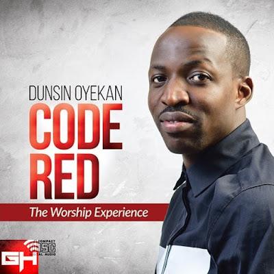 Album: CodeRed – Dunsin Oyekan