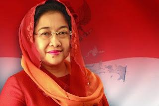 Biografi Megawati Soekarnoputri