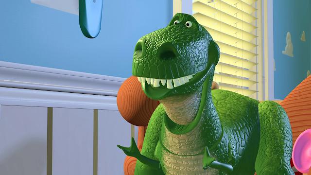 Toy Story Movie Screenshot