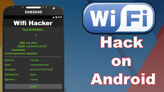 تطبيق wifi wps unlocker مهكر - نسخة مدفوعة